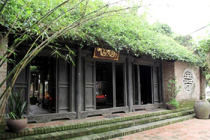 Nhà cổ Vạn Vân