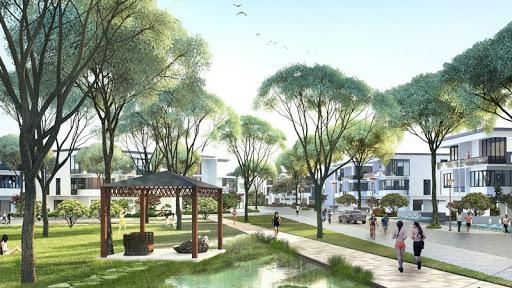 Dịch vụ tiện ích Mimosa Ecopark