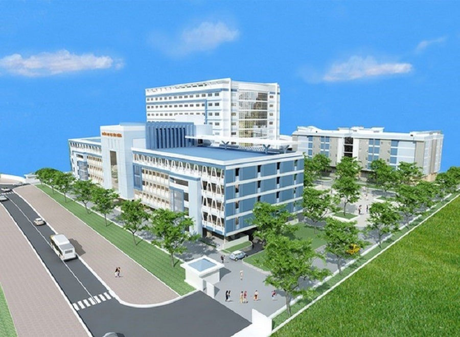 Đại học Y khoa Tokyo Nhật Bản