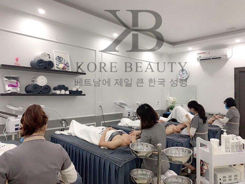 Kore Beauty Văn Giang