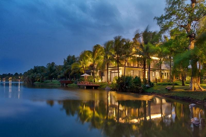 Biệt thự đảo Ecopark Grand – The Island