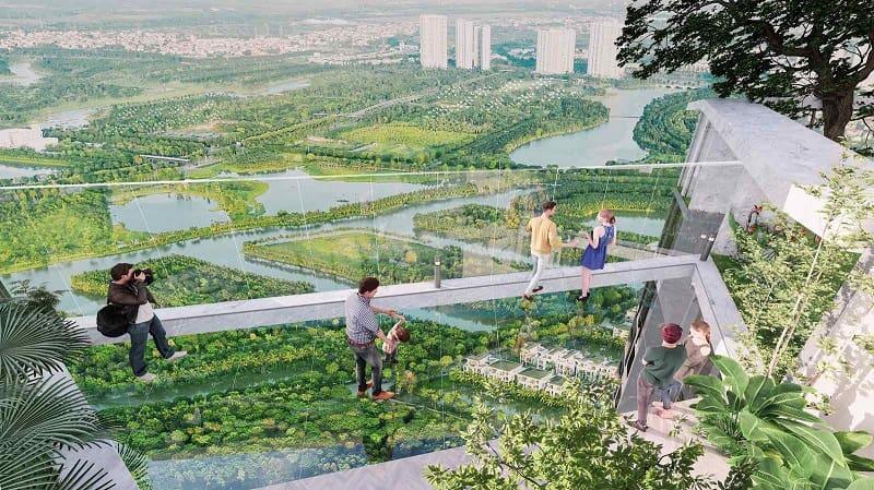 Gần trăm tiện ích tại Tòa S-Premium Sky Oasis Ecopark đang chờ đón bạn