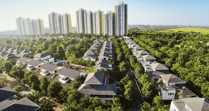 Lưu ý khi mua nhà tại Ecopark - Nên cọc thiện chí hay cọc chết ?