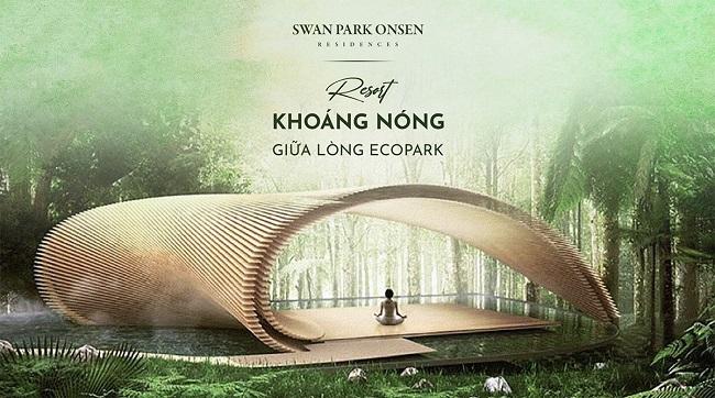 Swan Park Onsen Ecoaprk Sắp Được Vận Hành Kinh Doanh Trên Nền Tảng AirBnB