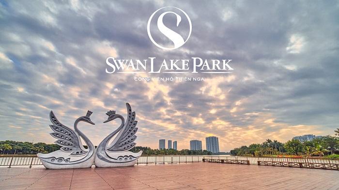 Căn Hộ Swan Park Onsen Tại Ecopark: Sở hữu Tầm View Có 1-0-2