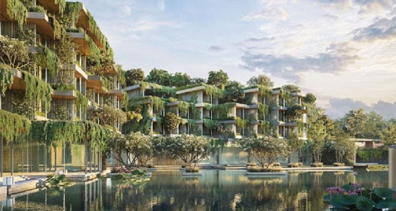 Có Nên Mua Căn Hộ Haven Park Ecopark Không? Giá Bao Nhiêu