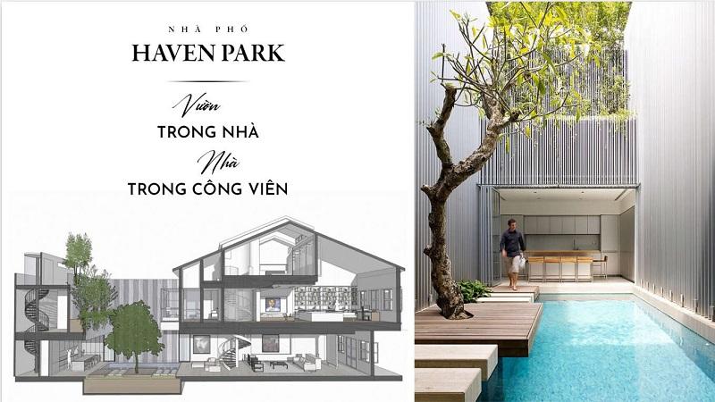 Chung cư Haven Park Ecopark Sở Hữu Vị trí Đặc Biệt Như thế nào?
