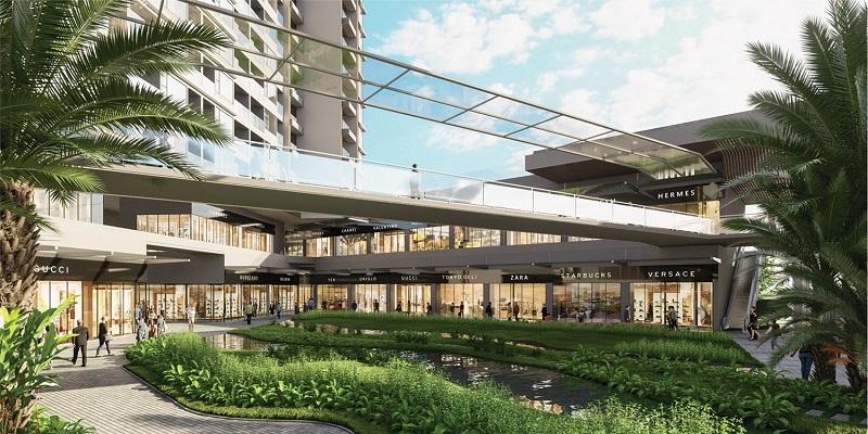 Có Nên Mua ShopHouse Khối Đế Chung Cư Haven Park Ecopark?