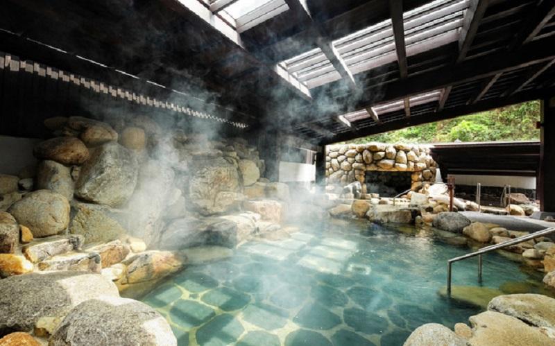 Tiêu Chuẩn và Công Nghệ Khoáng Nóng Onsen tại Tổ hợp Swan Lake Ecopark